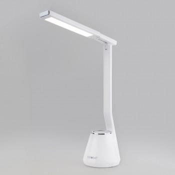 Настольный светодиодный светильник 80421/1 белый 80421/1