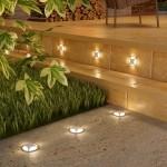 Подсветка для лестниц и дорожек MRL LED 1106 белый