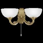 Настенный светильник (бра) Eglo Savoy 82752