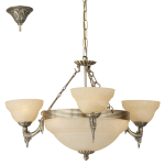 Светильник подвесной (люстра) Eglo Marbella 85857