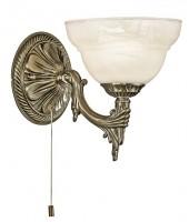 Настенный светильник (бра) Eglo Marbella 85859