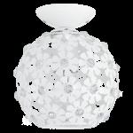 Светильник настенно-потолочный Eglo Hanifa 92282