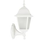 Светильник настенный уличного освещения Arte lamp Bremen A1011AL-1WH