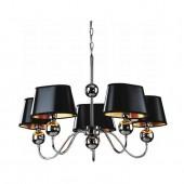 Подвесной светильник  (люстра)  Arte lamp Turandot  A4011LM-5CC