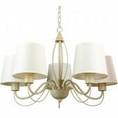 Подвесной светильник  (люстра)  Arte lamp Orlean A9310LM-5WG