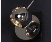 Светильник настенный Lussole Ticino LSN-4601-01