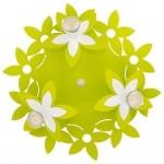 Светильник настенно-потолочный TechnoLux Kids Flowers 6900