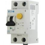 Дифф. автоматический выключатель EATON-PFL4 20A