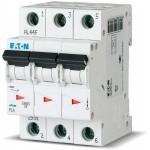Автоматический выключатель EATON-PL4 40A трехполюсный