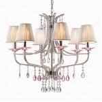 Подвесной светильник (люстра) Ideal Lux 15439